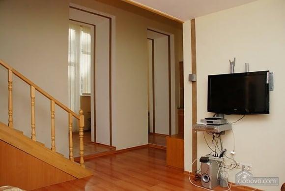 Двухуровневая квартира, 2х-комнатная (62931), 009