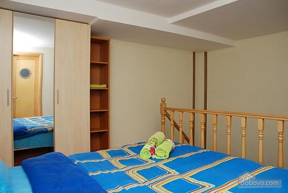 Duplex apartment, Zweizimmerwohnung (62931), 003