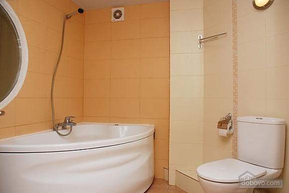 Duplex apartment, Zweizimmerwohnung (62931), 010
