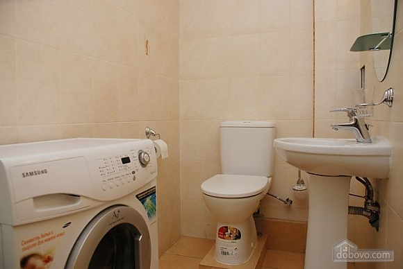Двухуровневая квартира, 2х-комнатная (62931), 012