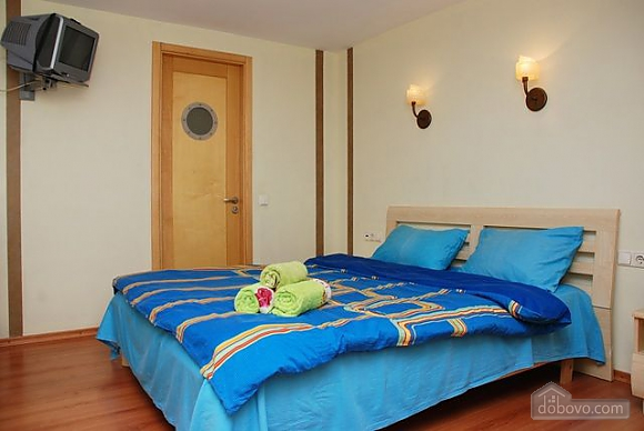 Двухуровневая квартира, 2х-комнатная (62931), 001