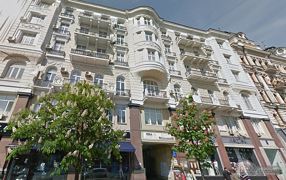 Duplex apartment, Zweizimmerwohnung (62931), 014