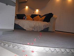 Apartment in the center, Studio, 007