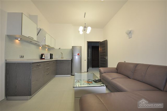 Apartment overlooking the city and the sea, One Bedroom (44803), 003
