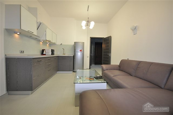 Apartment overlooking the city and the sea, One Bedroom (44803), 005