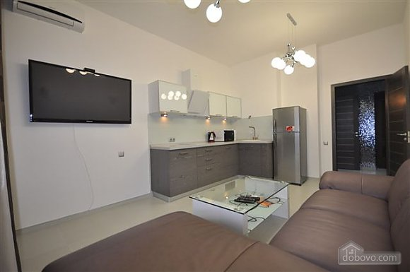 Apartment overlooking the city and the sea, One Bedroom (44803), 006