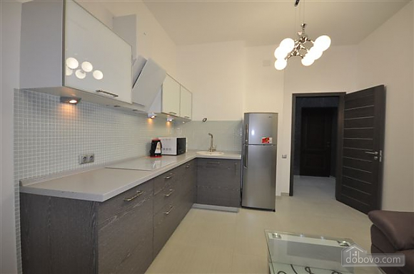 Apartment overlooking the city and the sea, One Bedroom (44803), 008