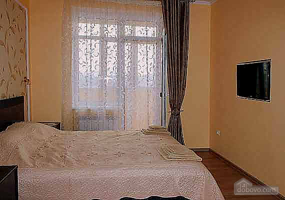Spacious apartment with a wood burning fireplace, Due Camere (65101), 002
