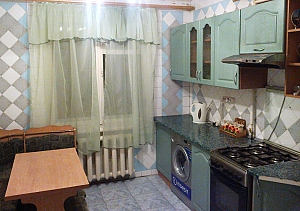 Nice apartment, Two Bedroom, 002