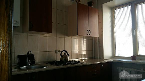 Квартира в центре города, 1-комнатная (45324), 004