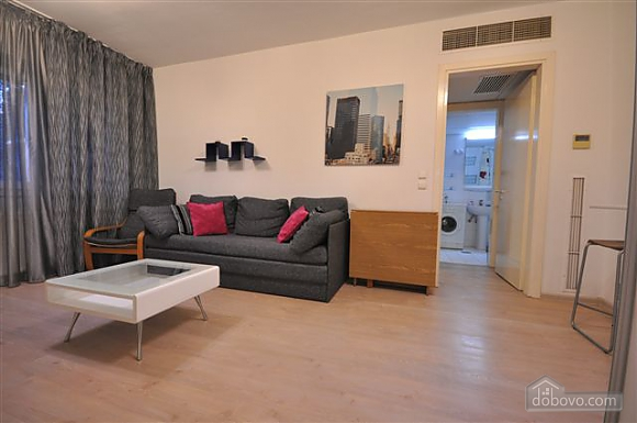 Apartment in the center near City Garden, Un chambre (42103), 005