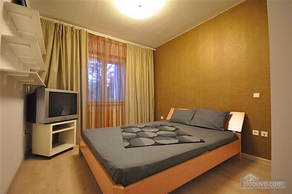 Apartment in the center near City Garden, Un chambre (42103), 006