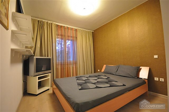 Apartment in the center near City Garden, Un chambre (42103), 007