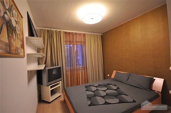 Apartment in the center near City Garden, Un chambre (42103), 010
