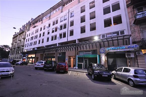 Apartment in the center near City Garden, Un chambre (42103), 012