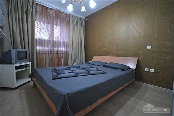 Apartment in the center near City Garden, Un chambre (42103), 013