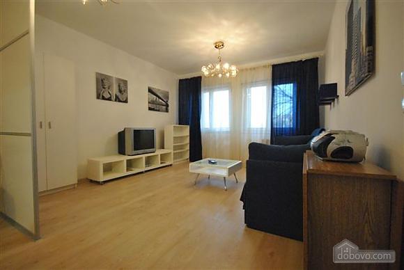 Apartment in the center near City Garden, Un chambre (42103), 015