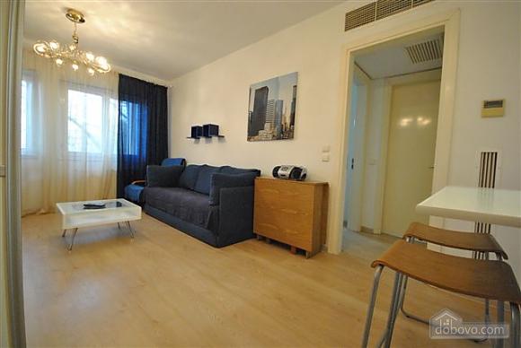 Apartment in the center near City Garden, Un chambre (42103), 016
