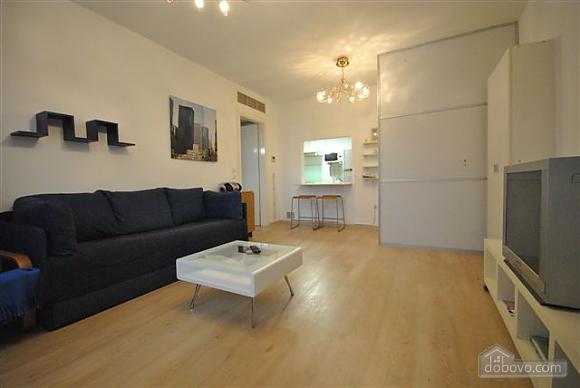 Apartment in the center near City Garden, Un chambre (42103), 017