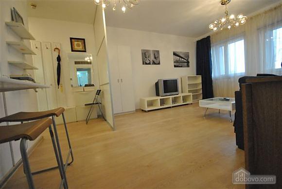 Apartment in the center near City Garden, Un chambre (42103), 021