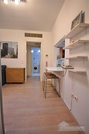 Apartment in the center near City Garden, Un chambre (42103), 022