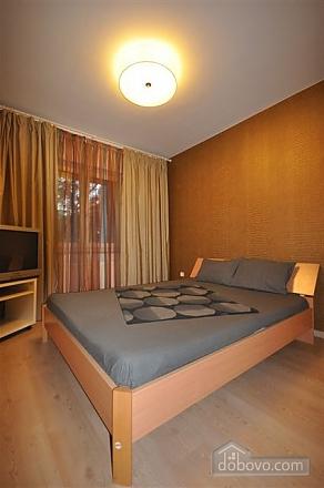 Apartment in the center near City Garden, Un chambre (42103), 023