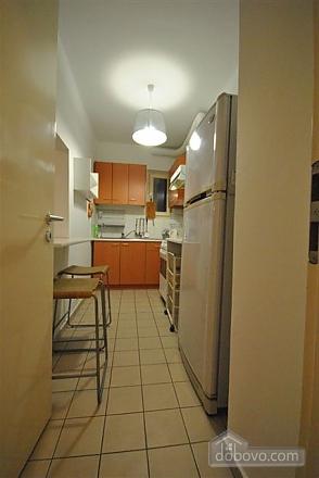 Apartment in the center near City Garden, Un chambre (42103), 024
