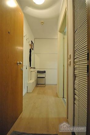 Apartment in the center near City Garden, Un chambre (42103), 025