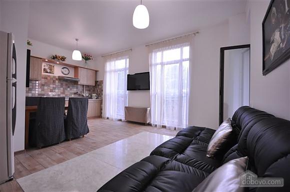 Apartment near City Garden and Deribasovskaya, Un chambre (50818), 010