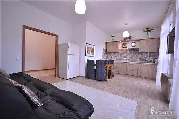 Apartment near City Garden and Deribasovskaya, Un chambre (50818), 011