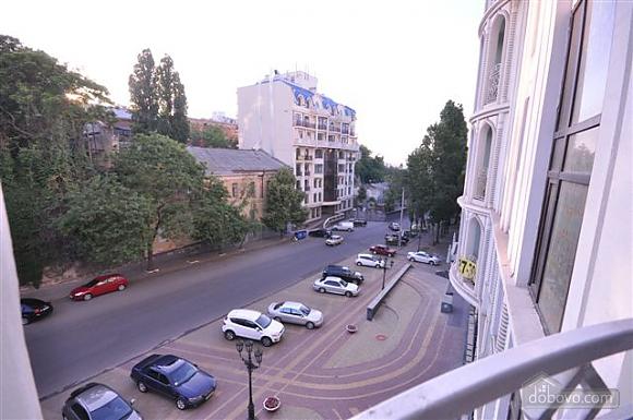 Apartment near City Garden and Deribasovskaya, Un chambre (50818), 016