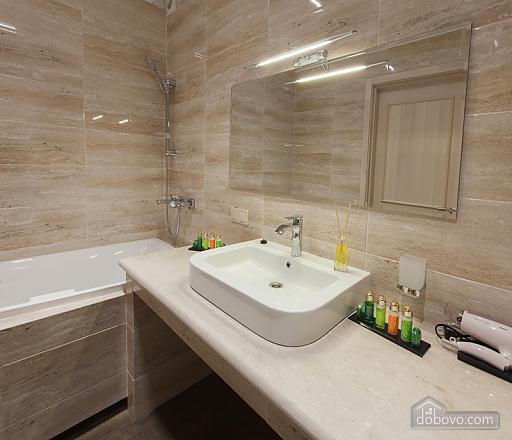 New townhouse with private spa pool, Dreizimmerwohnung (60124), 015