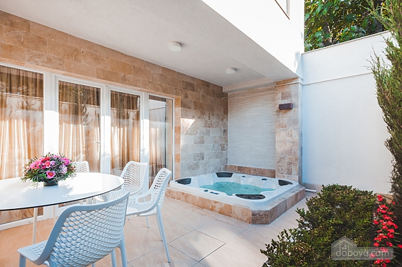 New townhouse with pool and spa, Deux chambres (47027), 004