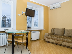 Apartment in the city center, Monolocale, 001