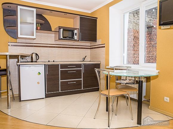 Apartment in the city center, Studio (23499), 002