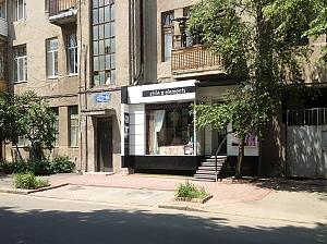 Apartment in the city center, Studio, 016