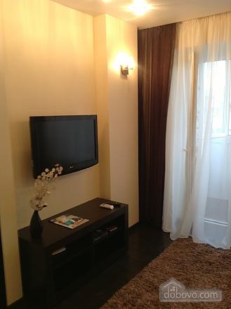 Квартира класу люкс у центрі, 1-кімнатна (59196), 004