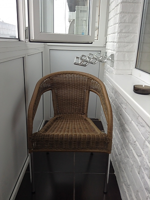 Luxury apartment in the city center, Studio, 027