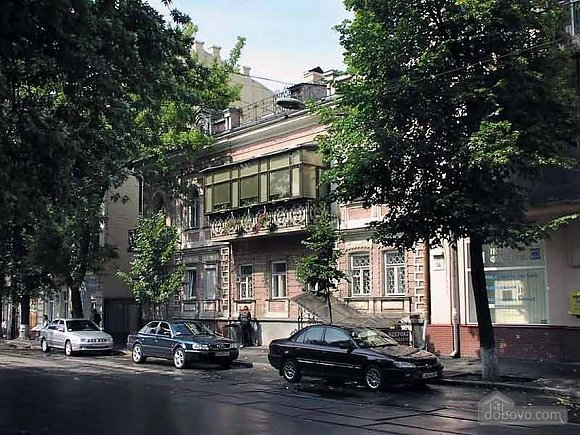 Apartment on the center of Podil, Studio (80377), 008