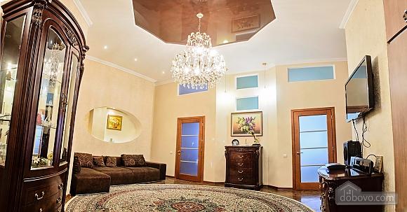 Big beautiful apartments on the beach, Three Bedroom (46286), 001