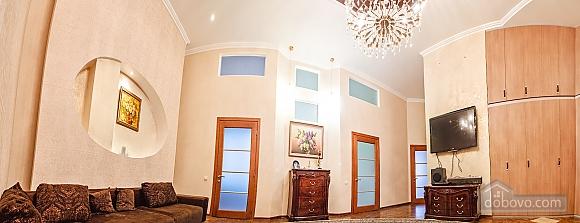 Big beautiful apartments on the beach, Three Bedroom (46286), 005