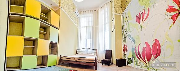 Big beautiful apartments on the beach, Three Bedroom (46286), 006