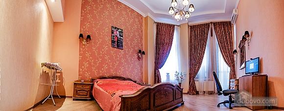 Big beautiful apartments on the beach, Three Bedroom (46286), 002