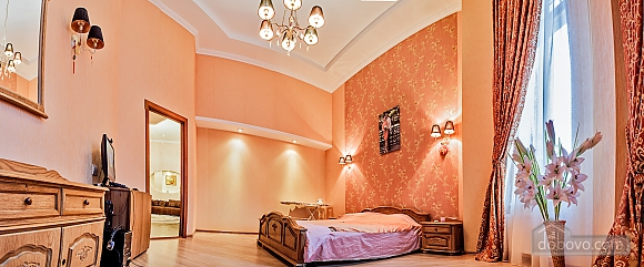 Big beautiful apartments on the beach, Three Bedroom (46286), 007