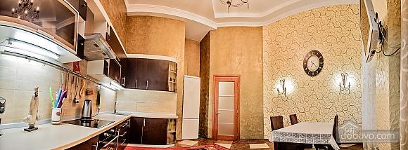 Big beautiful apartments on the beach, Three Bedroom (46286), 008
