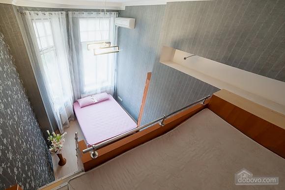 Big beautiful apartments on the beach, Three Bedroom (46286), 015