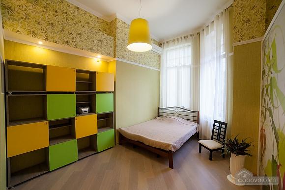 Big beautiful apartments on the beach, Three Bedroom (46286), 017