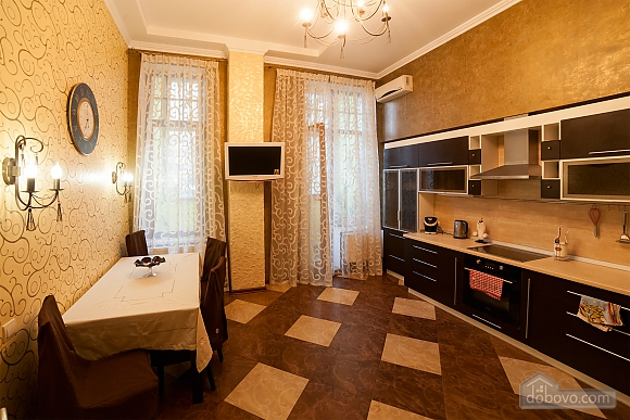 Big beautiful apartments on the beach, Three Bedroom (46286), 018