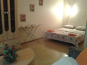Квартира біля озера, 1-кімнатна, 002