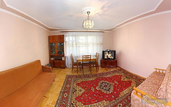 Apartment near the sanatorium Lybyd, One Bedroom (48288), 003